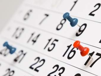 Planning Mamacafe oktober-november-december 2019